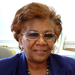 Photo of Judith Johnson