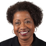 Photo of Deborah McGriff