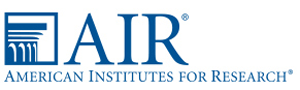 Photo of American Institutes for Research