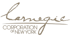 Photo of Carnegie Corporation of New York