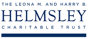 Photo of The Leona M. and Harry B. Helmsley Charitable Trust