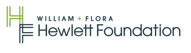 Photo of The William and Flora Hewlett Foundation