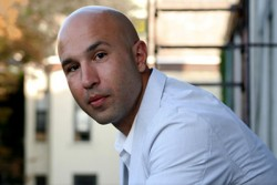 Alexios Moore is the academic director of Bard Early College in New Orleans