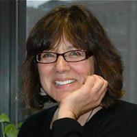 Photo of Beverly Falk