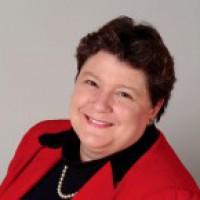 Photo of Patricia McGuire