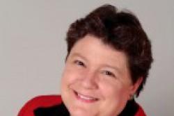 Patricia McGuire is the president of Trinity Washington University.