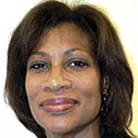 Photo of Tanya E. Coke