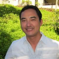 Photo of Anthony Kim