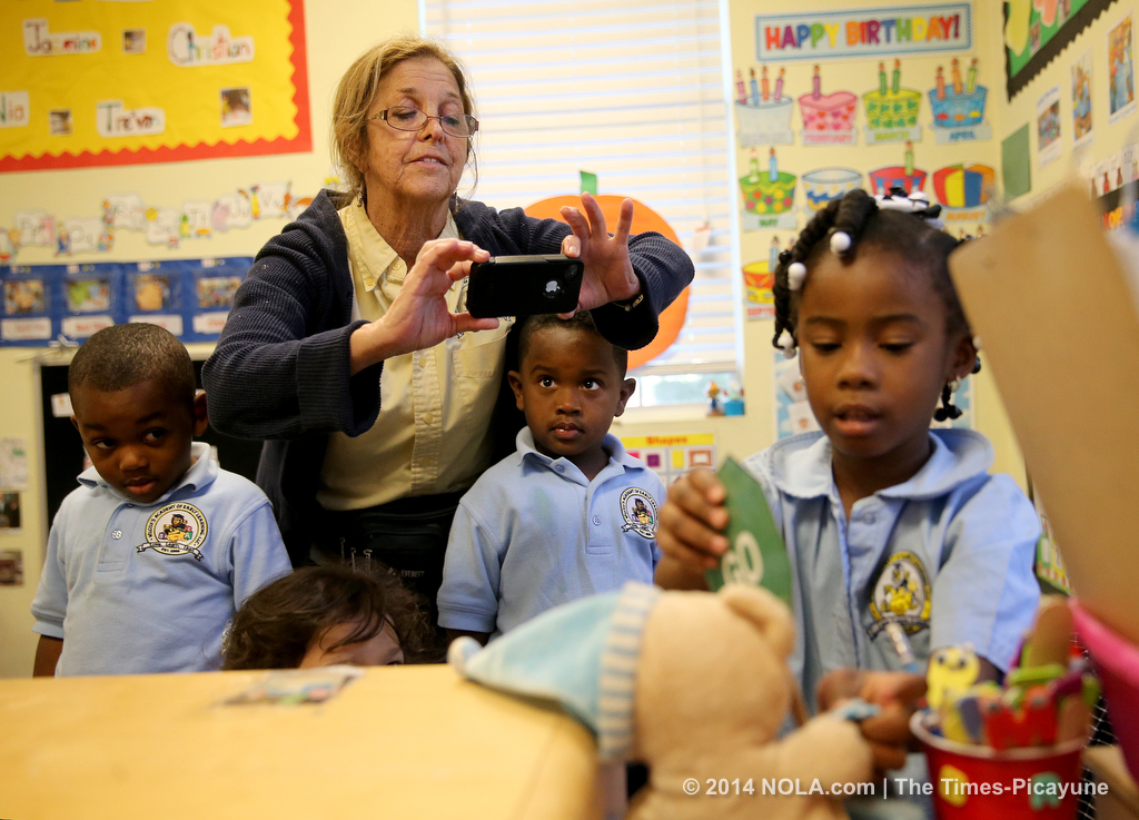 Innovative Classroom Teaching Strategies ~ Can technology improve preschool louisiana teachers are
