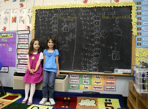 Math for All: Supporting Teachers So ALL Students Can Learn
