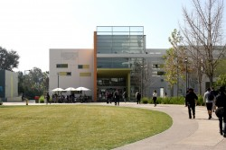 Rio Hondo College, a community college near Los Angeles.
