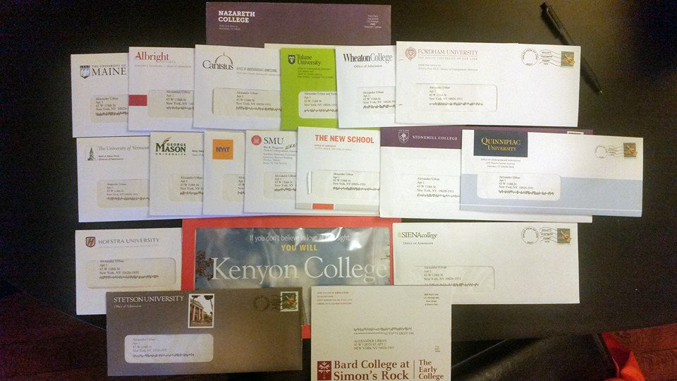 when do colleges send acceptance letters college financial aid letters can get complicated but are 25618
