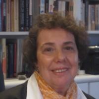 Photo of Gail Robinson