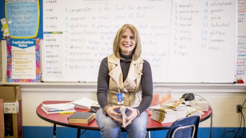 Darla Miller, a third-grade teacher in the Neshoba County School District, says that Common Core has not changed much in her classroom, but testing has led to extensive changes.