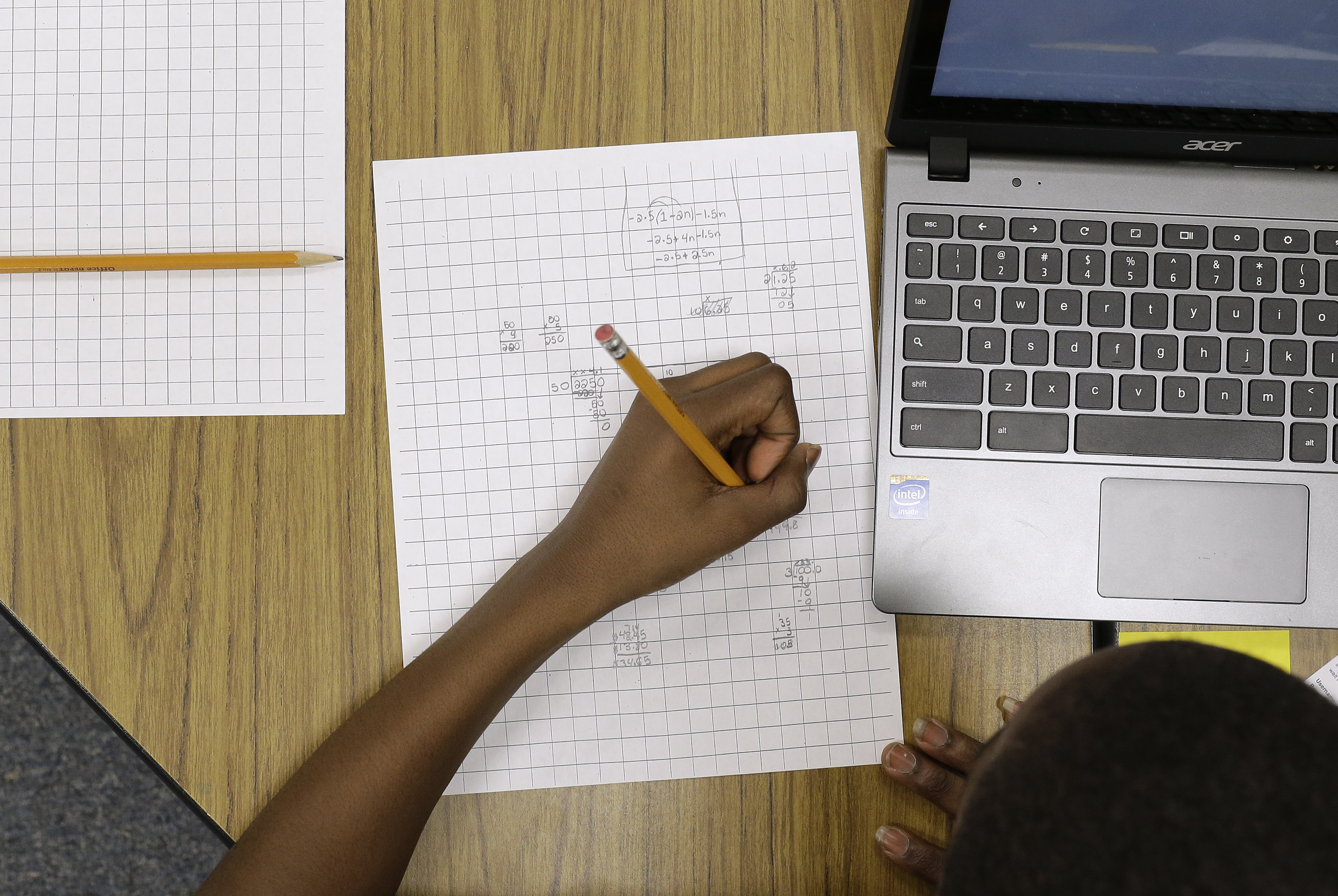 OPINION: Getting every student on the right math pathway