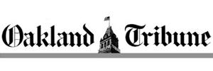 Photo of Oakland Tribune