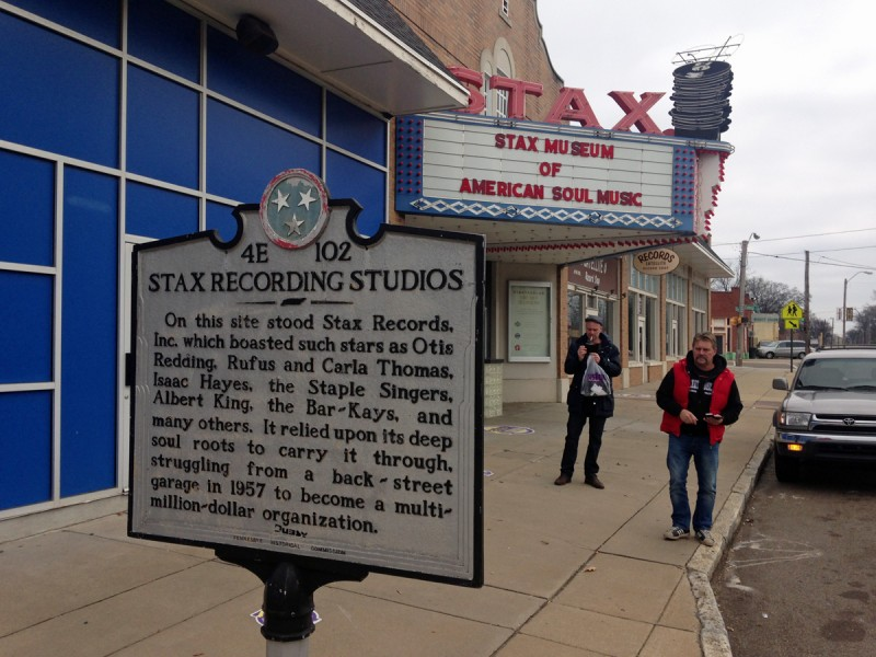 The Stax Museum of American Soul Music is situated on McLemore Avenue, next door to The Soulsville Charter School. At the famed Stax Records studios, artists such as Otis Redding, Sam and Dave and Booker T. and the MGs created music that became a global sensation in the 1960s and a powerful symbol of black culture and success.