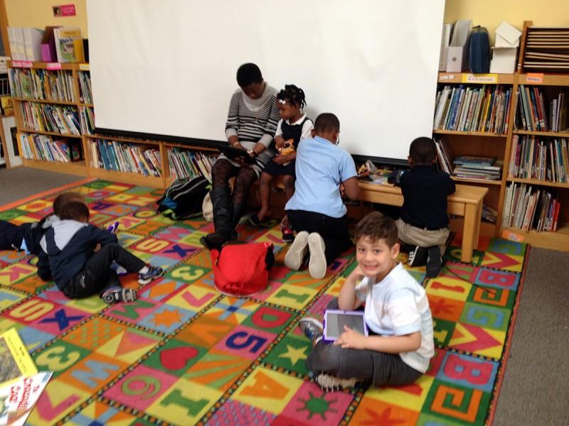 informal+learning+environments