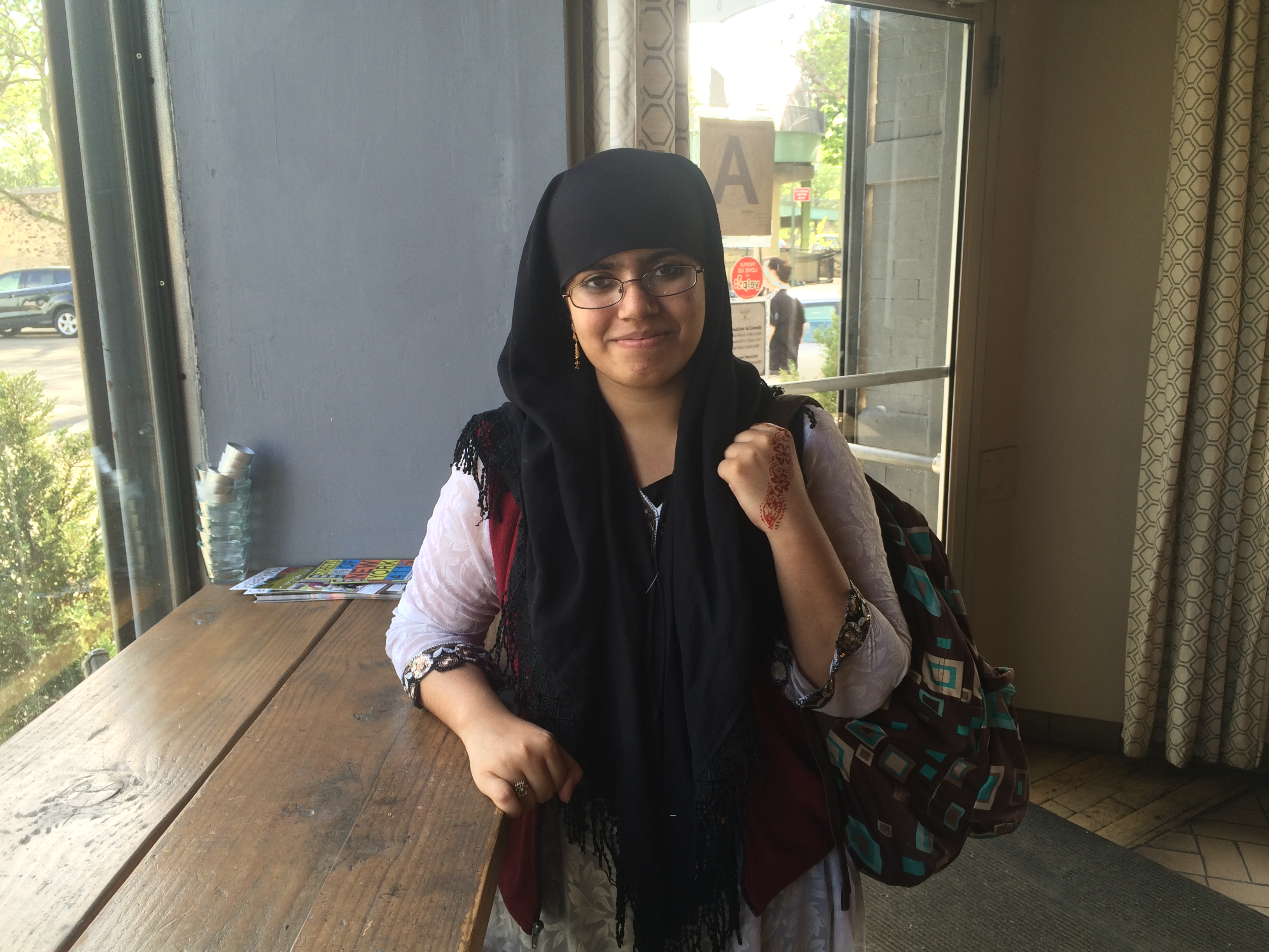 Can Pakistani muslim girls remarkable, valuable