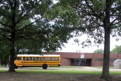 If legislators are successful with future proposals, the Greenwood Public School District could merge with the Leflore County School District.