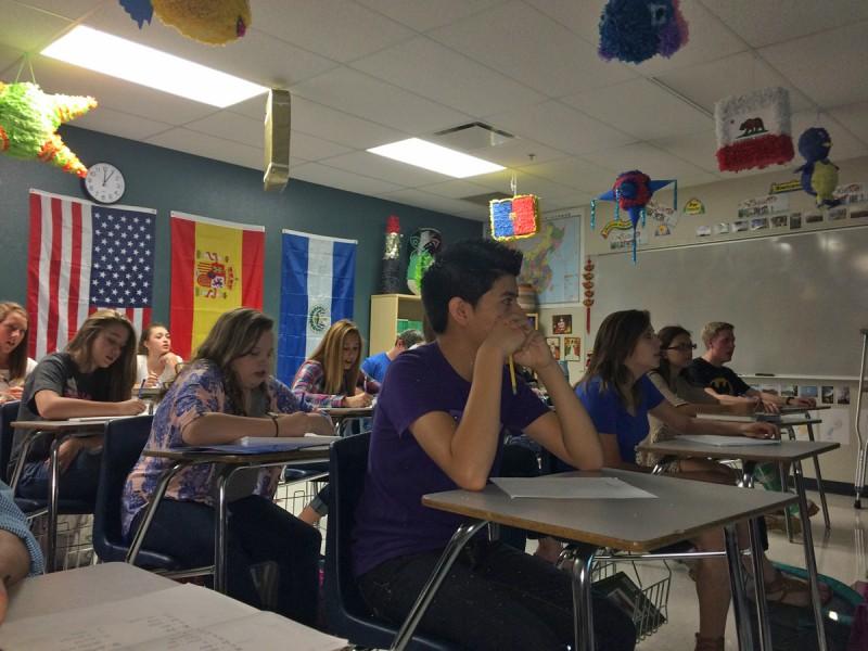In A Conservative Corner Of Arkansas Schools Welcome Immigrants