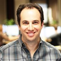 Photo of Matthew Pittinsky