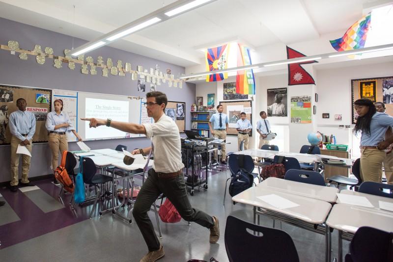 brooklyn ascend middle school