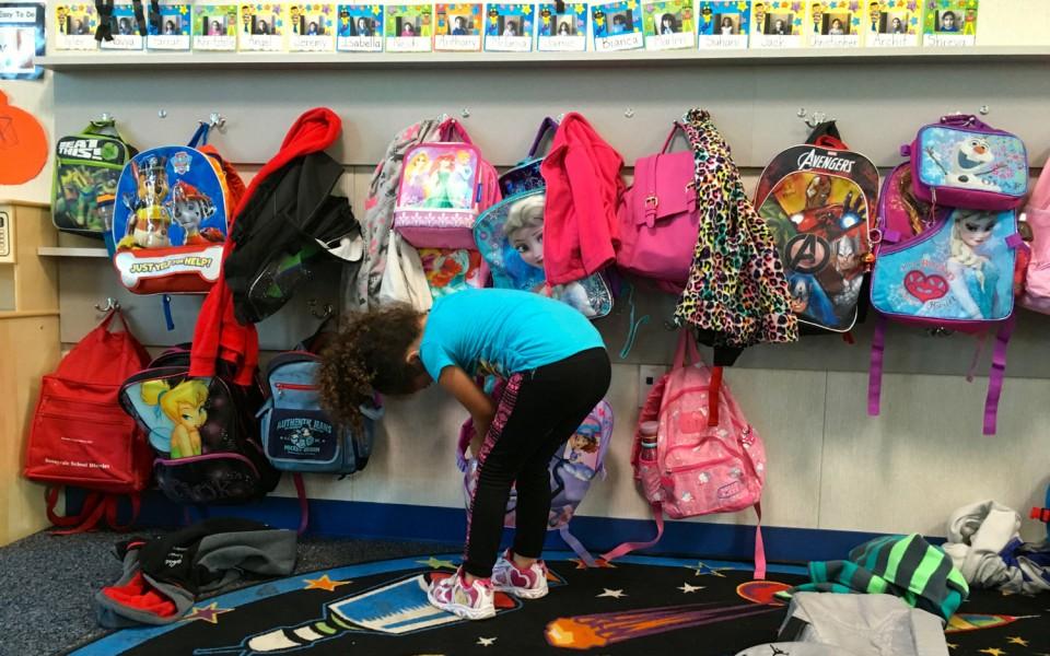 Want A Year Of Free Preschool In California Have Fall Birthday