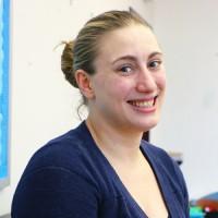 Photo of Sarah Fitzpatrick