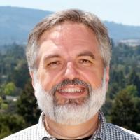 Photo of Chris Thorn