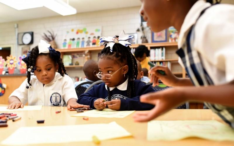 Afraid, Motivated underprepared adult learners yet