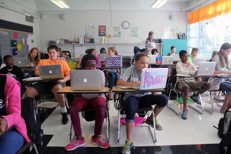 desegregation in schools