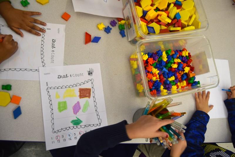 Pattern Week Kids Ideas