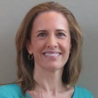 Photo of Katharine Stevens