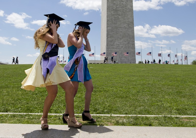 college graduation rates rise but racial gaps persist and men still