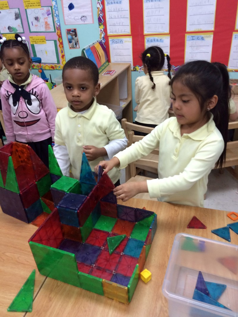 Quality Of Pre K Varies In New York Data Shows The Hechinger Report
