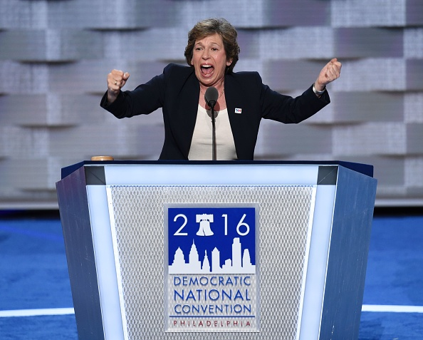 Image result for Randi Weingarten