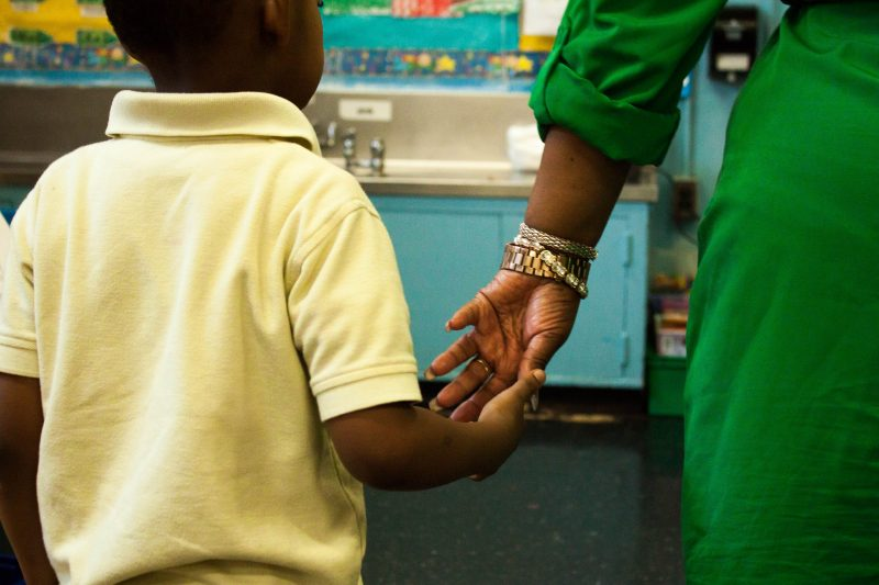 Two studies point to the power of teacher-student relationships to boost learning