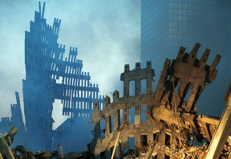 9 11 is now a history lesson for most school kids the hechinger report
