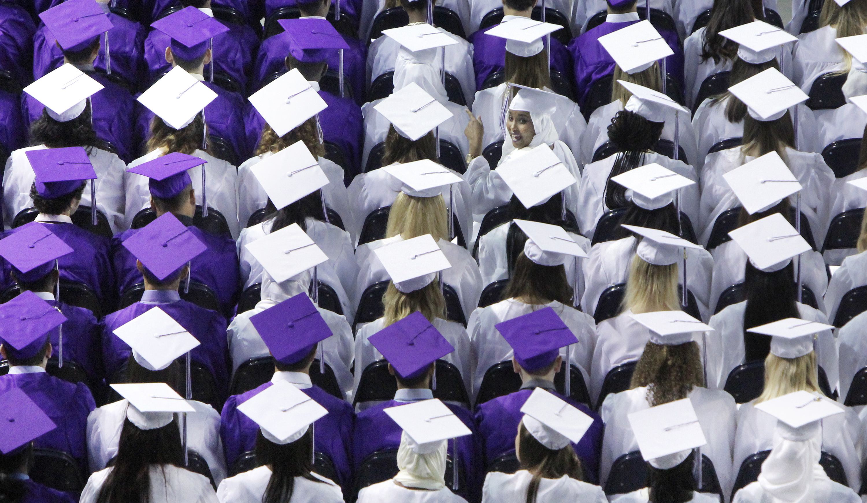 STUDENT VOICE: How I learned to count college value over perceived status