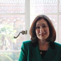 Photo of Patricia Gándara