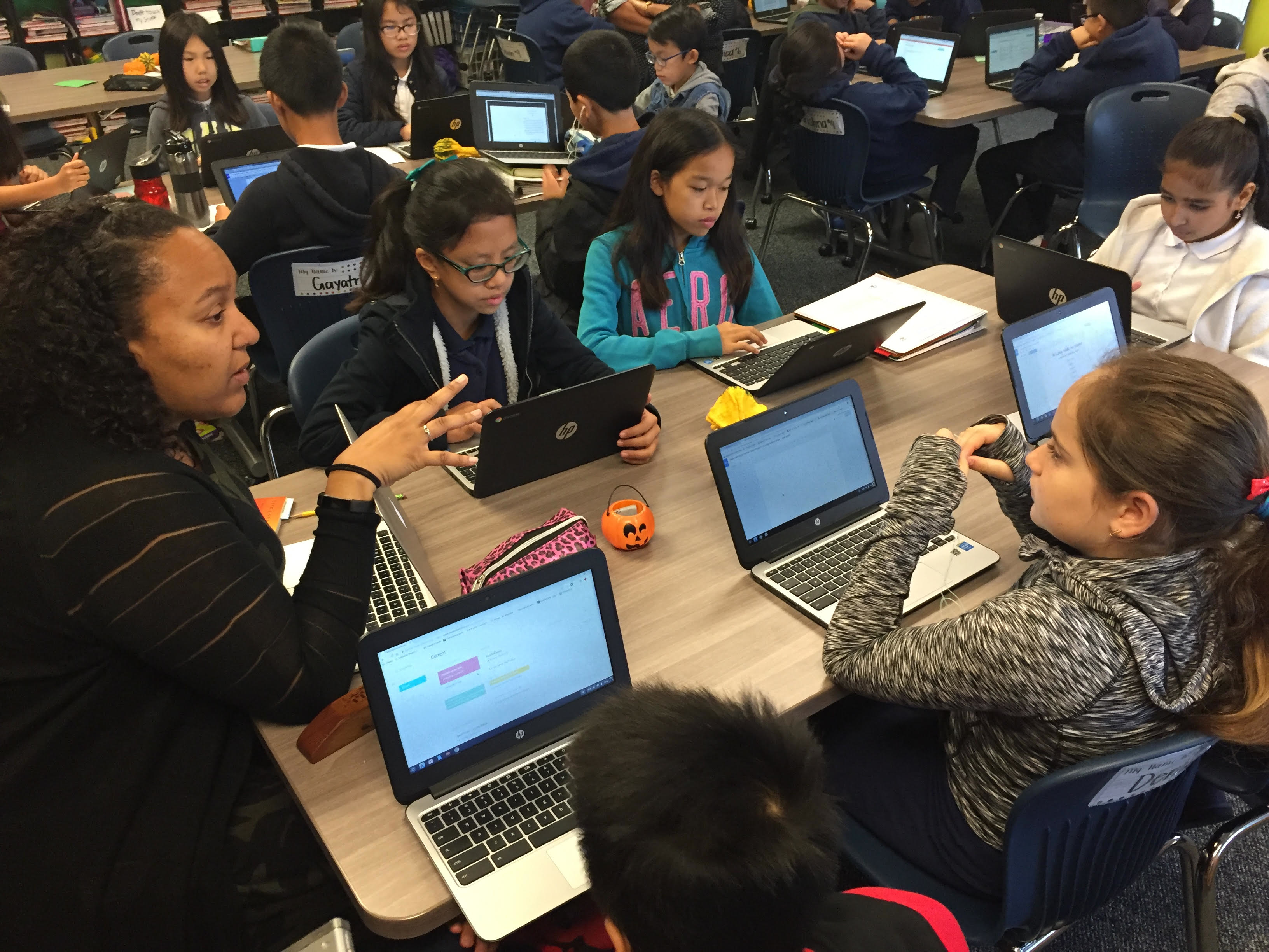 Personalized learning can be a tool for equity or a barrier to it