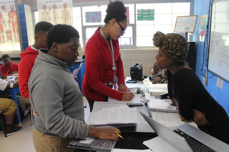 my plans and preparations as a future teacher in diverse public schools Research says / new teachers face three common challenges new teacher decries lesson plan gap do discipline policies in today's public schools foster the.