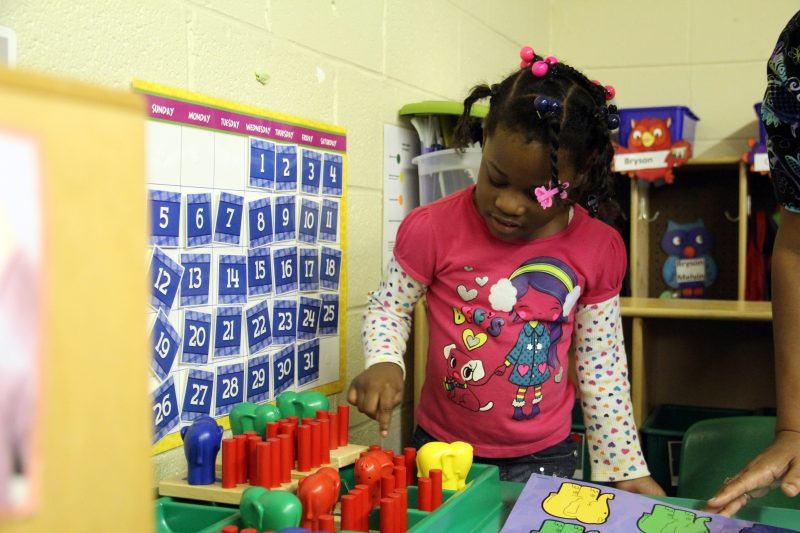 Mississippi to increase oversight of child care centers The
