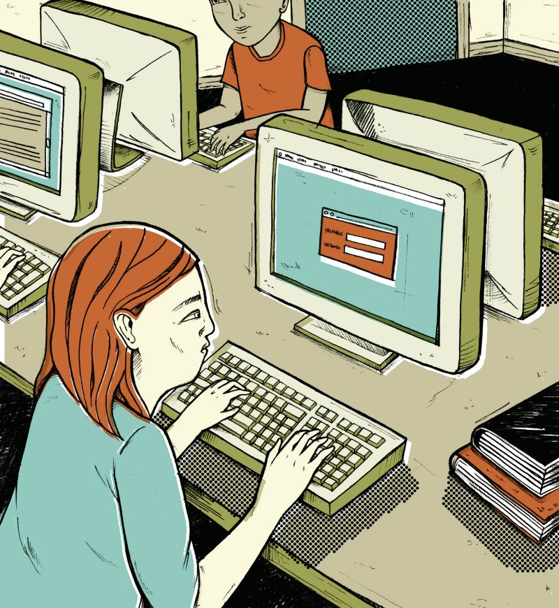 How can schools protect student data without training teachers in privacy basics?