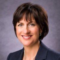 Photo of Jeanne Allen