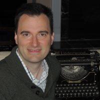Photo of Daniel Gifford