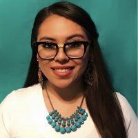 Photo of Luz Pineda