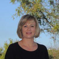Photo of Pamela Davis Smith