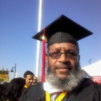 Photo of Bashir Ali